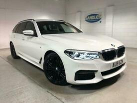 image for 2019 BMW 5 Series 3.0 530d M Sport Touring Auto xDrive (s/s) 5dr Estate Diesel A
