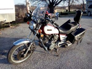1981 Yamaha Virago