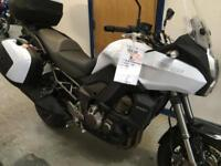 Kawasaki KLZ 1000ACF VERSYS, WE BUY BIKES, 150 USED BIKE IN STOCK