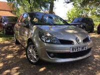 Renault Clio VVT 138 Initiale Automatic very low mileage