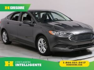 2018 Ford Fusion SE TOIT CAM RECUL MAGS BLUETOOTH