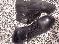 Men's Shoes Sizes 8 to 12  (see description for sizes and prices