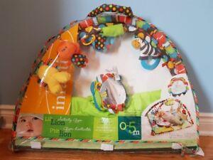 Tapis d'éveil pour bébé 0-5M