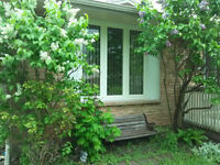 RENOVATED 1 BEDROOM AVAILABLE MAY1st IN THOROLD *CLOSE TO BROCK*