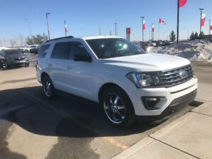 2018 Ford Expedition XL