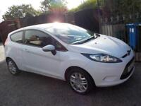 Ford Fiesta 1.25 ( 82ps ) 2012MY Edge, NEW CLUTCH, SERVICE AT 88,000 MLS, 60 MPG