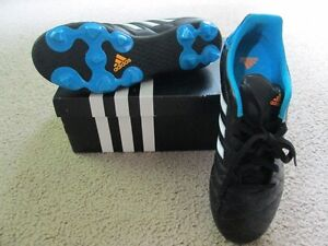 ADIDAS Soccer Shoes BRANDNEW in box, Youth Size 5.5 and 6.0