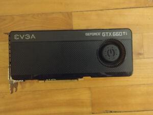 EVGA GTX 660ti