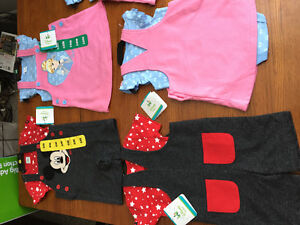 Reduced! New! Disney 2 pc outfits size 3,6,9,12  months