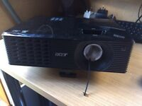 Acer 3d ready projector