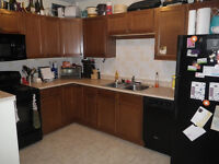 Westboro renovated 2-Bedroom 2nd Floor Apt with Parking