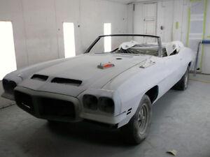 Autobody Repair and Paint Revelstoke British Columbia image 5