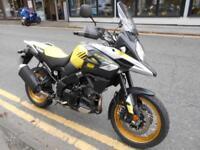 Suzuki V-Strom1000 XT, 48 Months Interest Free Credit Available!