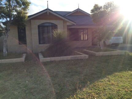 Lovely Family Home for Rent 3x2 in Wattle Grove Wattle Grove Kalamunda Area Preview