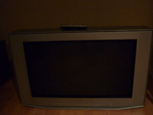 Sony TV flat screen HD ready