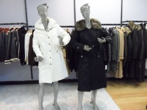 WOMENS-CLOTHING HIGH-END