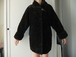 Stylish Teens/Womens fur coat..FURTHER REDUCED!!
