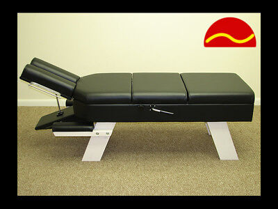 Chiropractic Table Lincoln Equipment Liquidation