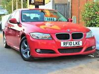 DIESEL - 2010 BMW 3 Series 320d 2.0 - EfficientDynamics- HPi Clear-- 91000 Miles