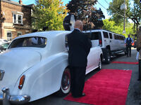 Executive Limo - Weddings, Prom, Corporate, Night out
