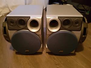 Haut-parleurs JVC de 400 w