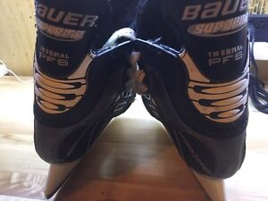 BAUER SUPREME THERMAL CPS - Youth Size 1/2