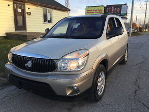 2004 Buick Rendezvous CX SUV, Crossover***133,000 Km***