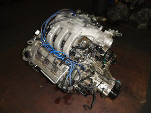 93 97 MAZDA MILLENIA MX6 MX3 626 FORD PROBE KL DOHC ENGINE