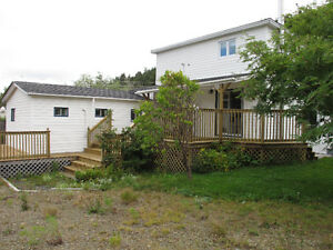 Two Apartment Home with upgrades- Norman's Cove $145,000 MLS®