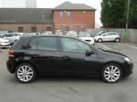 Volkswagen Golf 2.0 TDI ( 140ps ) DSG GT - 1 Yr MOT, Warranty & AA Cover