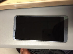 Mint condition LG G6 for sale price is negotiable