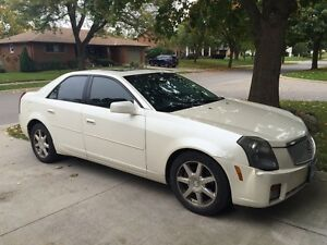 2004 Cadillac CTS - Great Value here for DIY