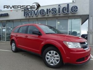 2015 Dodge Journey CANADA VALUE PACKAGE  - $78.12 B/W