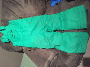 Burton kid's ski pants