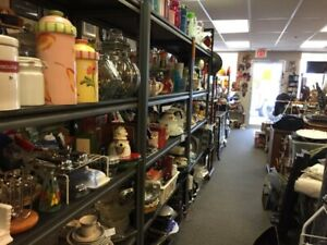 Small Business ~ Thrift Store for Sale