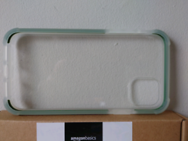 Clear iPhone 11 Case (new)