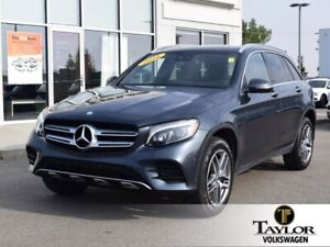 2016 Mercedes-Benz GLC300 4MATIC January Sell Off !! Save $5000