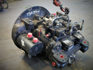 Save on Hitachi and Deere NEW & USED excavator parts