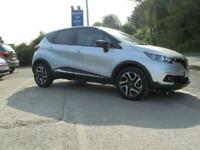 2020 Renault Captur ICONIC TCE Hatchback Petrol Manual