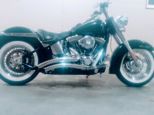 FOR SALE 2004 HARLEY DAVIDSON HERITAGE SOFTAIL !!!