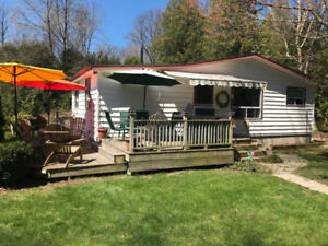 House for Rent in Point Clark near Bruce Nuclear Power Plant