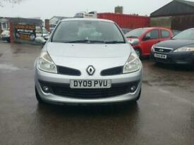 Renault Clio 1.2 16v Dynamique Hatch, Full Service History, Air Con, Power Steer