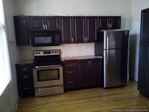 ALL INCLUDED - Spacious 5 1/2, 3BR Top Floor Duplex - July 1st