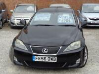 2006 LEXUS IS 250 250 Se 2.5 Auto