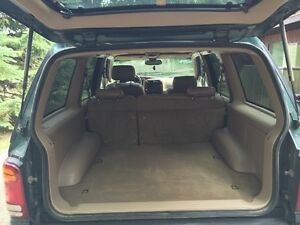 1999 Ford Explorer Limited, 5.0L V8 - Best Offer Regina Regina Area image 5