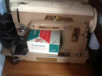 Singer 403 sewing machine