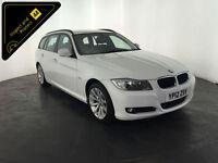 2012 BMW 318D SE ESTATE 1 OWNER SERVICE HISTORY FINANCE PX WELCOME
