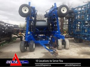 2015 New Holland P2085 Air Drill