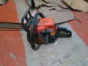 Sthil ms170 chainsaw needs new chain 50$