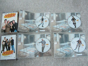 Seinfeld on DVD - Complete Series Kitchener / Waterloo Kitchener Area image 7